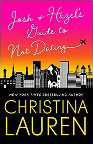 Josh and Hazel's Guide to Not Dating is one of the best friends to lovers books worth reading.
