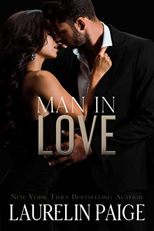 Man in Love is a new, must read romance book release coming in November 2020.