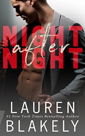 Night After Night is one of the best billionaire romance novels worth reading.