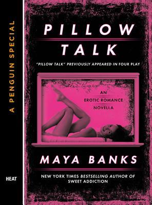 Pillow Talk is one of the best friends to lovers romance books.