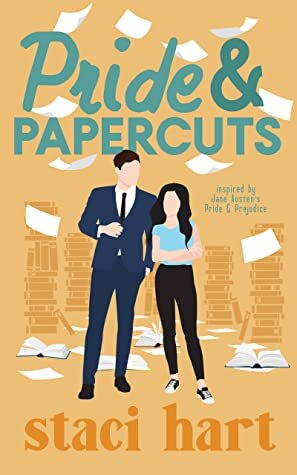 Pride and Papercuts is one of the best romance novels of 2020.