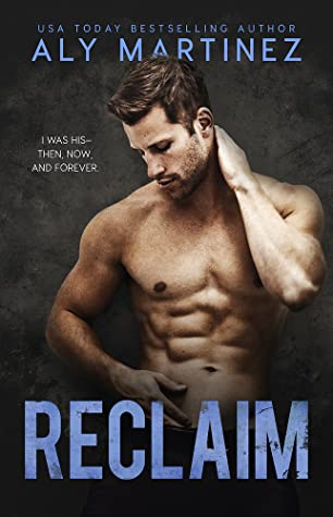 Reclaim is a new, must read romance book release coming in November 2020.