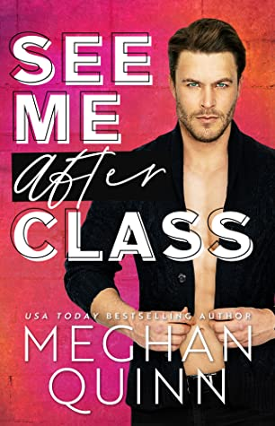 See Me After Class is a most anticipated new romance book release for November 2020