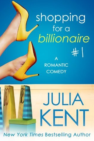 Shopping for a Billionaire is one of the most popular billionaire romance novels.
