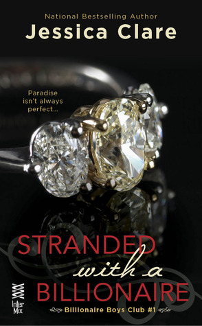 Stranded with a Billionaire is one of the most popular billionaire romance novels.