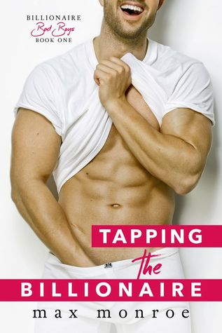 Tapping the Billionaire is one of the most popular billionaire romance novels.