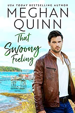 That Swoony Feeling is one of the best romance novels of 2020.