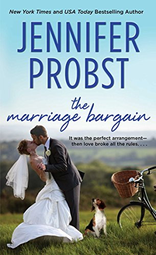 The Marriage Bargain is one of the most popular billionaire romance novels.