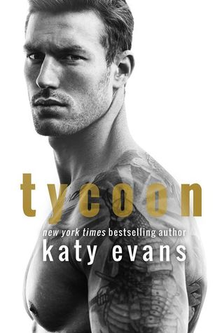 Tycoon is one of the most popular billionaire romance novels.