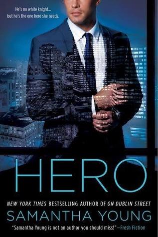 Hero is one of the best billionaire romance novels worth reading.