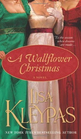 A Wallflower Christmas is one of the best Christmas romance books worth reading.