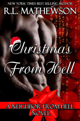 Christmas from Hell is one of the best Christmas romance books to read