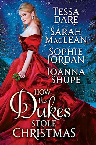 How the Duke Stole Christmas is one of the best Christmas romance books worth reading.