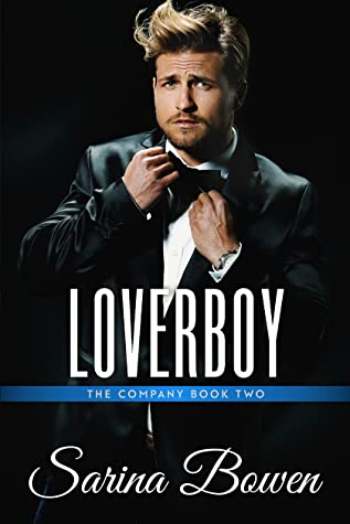 Loverboy by Sarina Bowen is a must read, upcoming book release coming in December 2020.