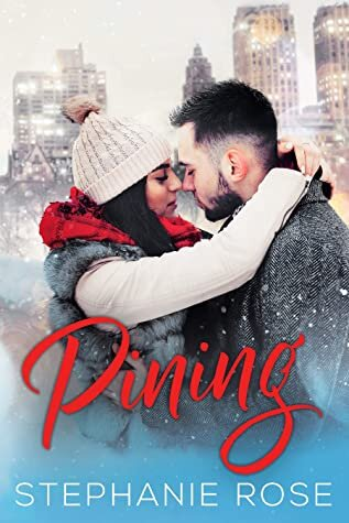 Pining , is latest, new adult romance book released from Stephanie Rose. Check out the book review from romance book blogger, She Reads Romance Books, of this 2020 romance book worth reading