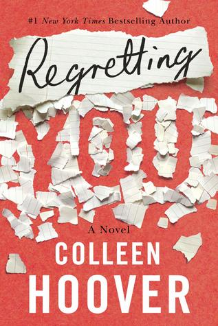 Regretting You is one of this year's nominees for the 2020 Goodreads Choice Awards for Best Romance Book.