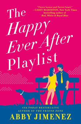 The Happy Ever After Playlist is one of this year's nominees for the 2020 Goodreads Choice Awards for Best Romance Book.