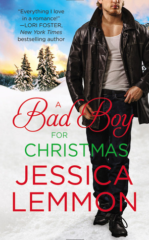 A Bad Boy for Christmas is one of the best Christmas romance books to read