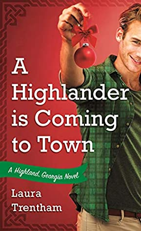A Highlander is Coming to Town is a must read Christmas romance book