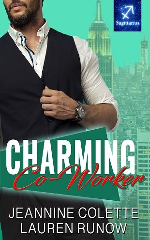Charming Co-Worker , is the latest contemporary romance book by author duo Jeannine Colette and Lauren Runow. Check out the book review from romance book blogger, She Reads Romance Books, of this must read book of 2020.