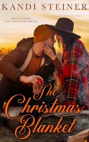 The Christmas Blanket is a must read Christmas romance book