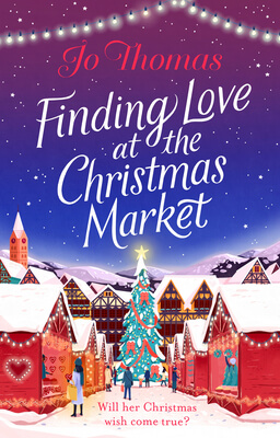 Finding Love at the Christmas Market is one of the best Christmas romance books worth reading.
