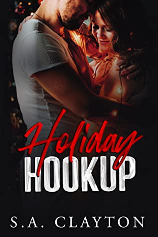 Holiday Hookup is a must read Christmas romance book