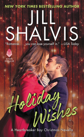 Holiday Wishes is one of the best Christmas romance books worth reading.