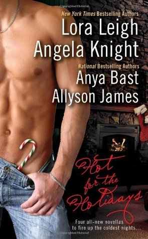 Hot for the Holidays is one of the best Christmas romance books worth reading.