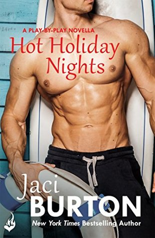 Hot Holiday Nights is one of the best erotic romance novels.
