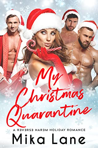 My Christmas Quarantine is one of the best Christmas romance books worth reading.