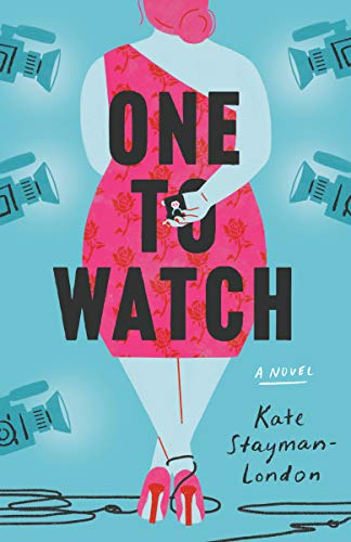 One to Watch is one of this year's nominees for the 2020 Goodreads Choice Awards for Best Romance Book.
