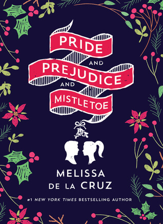 Pride Prejudice and Mistletoe is one of the best Christmas romance books worth reading.