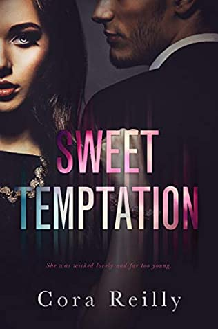 Sweet Temptation is one of this year's nominees for the 2020 Goodreads Choice Awards for Best Romance Book.