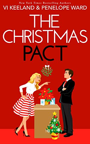 The Christmas Pact is a must read Christmas romance book
