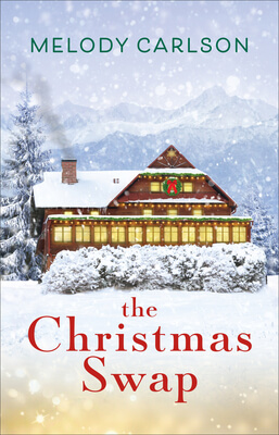 The Christmas Swap is one of the best Christmas romance books worth reading.