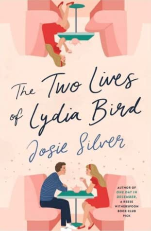 The Two Lives of Lydia Bird is one of this year's nominees for the 2020 Goodreads Choice Awards for Best Romance Book.