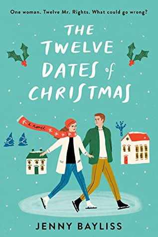 The Twelve Dates of Christmas is a must read Christmas romance book