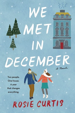 We Met in December is one of the best Christmas romance books worth reading.