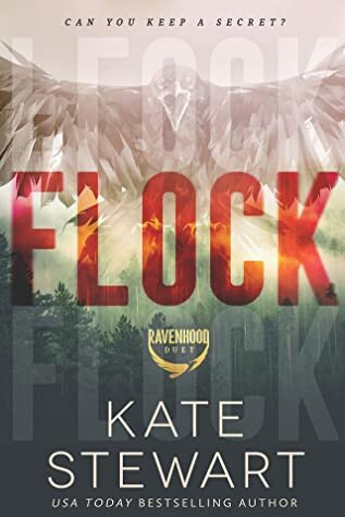 Flock by Kate Stewart is her latest contemporary romance release in a book duet that romance book fans will find worth reading. If you're a fan of alpha males, books that make you think and a bit of romantic suspense then you'll want to check out this book recommendation. Read the full book review by popular romance book blogger, She Reads Romance Books.