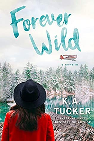 Forever Wild by K.A. Tucker is a holiday novella continuing the story in her wildly popular series, The Simple Wild. Check out the book review from romance book blogger, She Reads Romance Books, to see if this anticipated romance book release of 2020 is worth reading