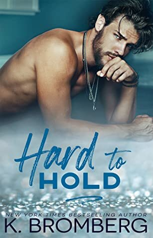 Hard to Hold by K Bromberg is a sports romance that also weaves an office romance and forced proximity love story. Discover why this is one of Bromberg's best books and one you'll find worth reading. Read the full book review by popular romance book blogger, She Reads Romance Books.