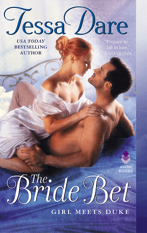 The Bride Bet is one of the most anticipated romance books releasing in 2021.