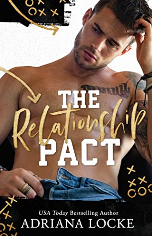 The Relationship Pact by Adriana Locke is her latest new adult, contemporary romance release and features a fake relationship love story. Find out if this is one of the best novels of 2020 and a book worth reading by checking out the full book review from romance book blogger, She Reads Romance Books.