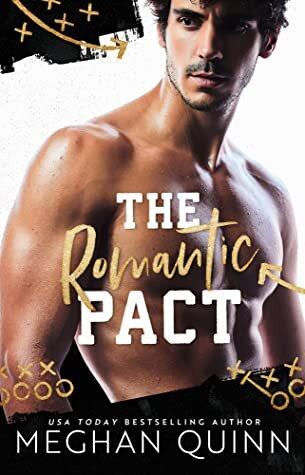 The Romantic Pact by Meghan Quinn is her latest new adult, contemporary romance release that romance book fans will find worth reading. It's one of the best friends to lovers romance novels of the year. Read the full book review by popular romance book blogger, She Reads Romance Books.