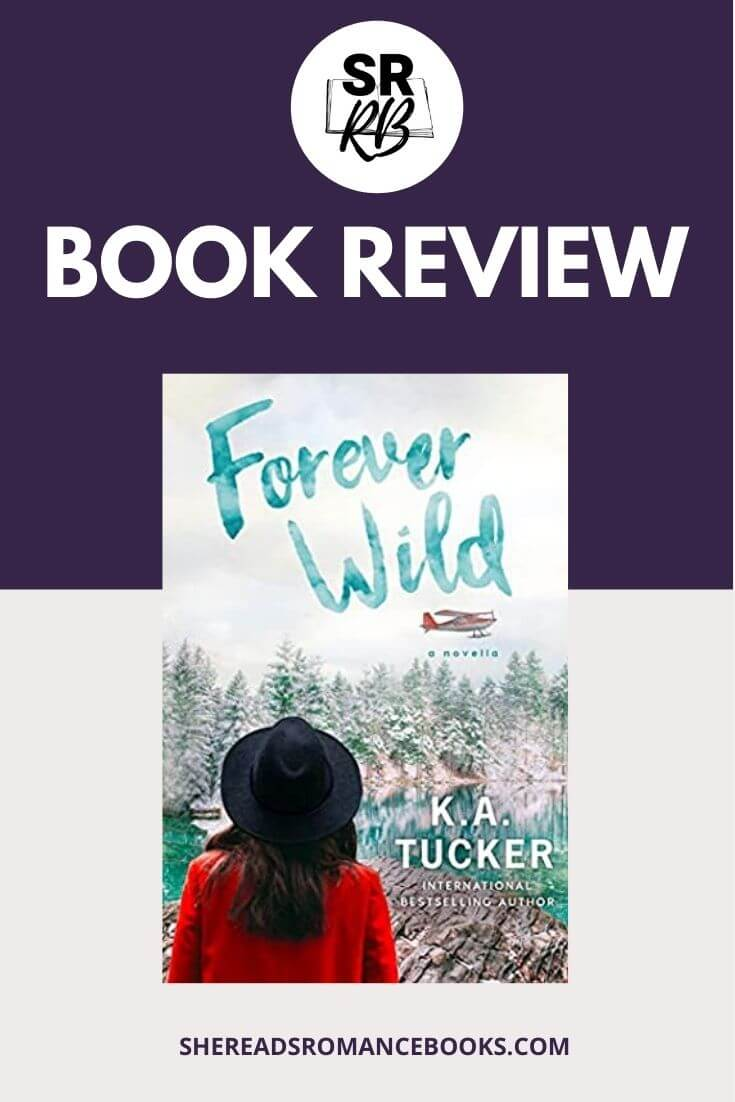 Book review of Forever Wild