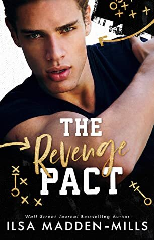The Revenge Pact by Ilsa Madden-Mills is her latest new adult, contemporary romance release that romance book fans will find worth reading. It's one of the best enemies to lovers romance novels of the year featuring one delicious bad boy. Read the full book review by popular romance book blogger, She Reads Romance Books.