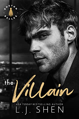 The Villain by L.J. Shen is her latest contemporary romance release that romance book fans will find worth reading.Read the full book review by popular romance book blogger, She Reads Romance Books.