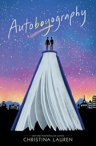 Autoboyography  is a high school romance book by popular romance book author, Christina Lauren. It's a beautiful, MM romance that all romance book lovers will want to read. Check out the book review from romance book blogger, She Reads Romance Books, to see if this is a teen romance book worth reading.