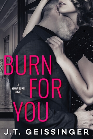 Burn for You is one of the best billionaire romance novels worth reading.